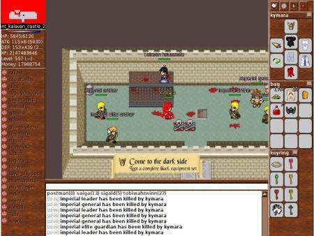 juegos de rol online