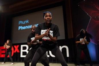 TEDxBoston 2012 - Phunk Phenomenon