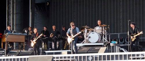 06 Bruce Springsteen Oslo