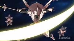 Gundam AGE 4 FX Episode 42 Girard Spriggan Youtube Gundam PH (18)