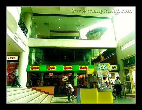 Mang Inasal, Iloilo City