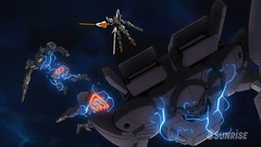 Gundam AGE 3 Episode 39 The Door to the New World Youtube Gundam PH (5)