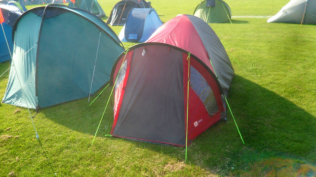My home for the Olympics
