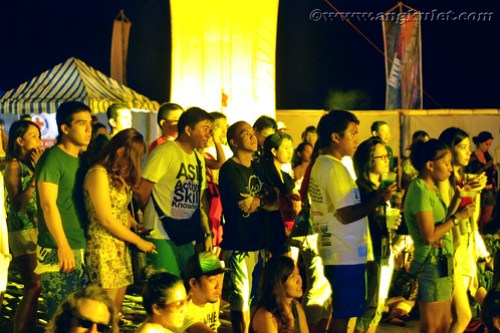 Surf and Music Festival 2012 Day 1
