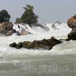 02 Viajefilos en Laos, Khone Phapeng 10