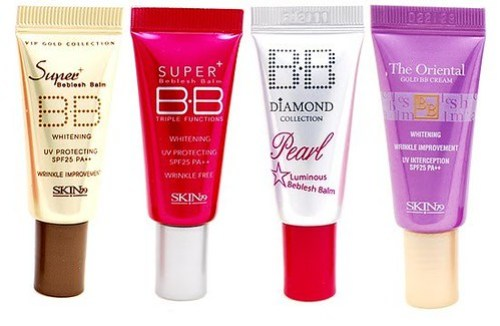 BB Cream: Balsamo para las Imperfecciones