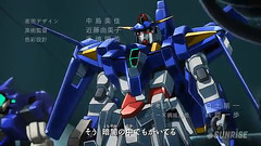 Gundam AGE 4 FX Episode 40 Kio's Resolve, Together with the Gundam Youtube Gundam PH (21)