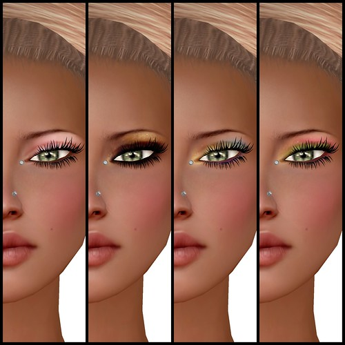 Saga Eyes 2