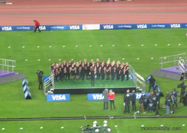 Olympics Stadium - 5th May, 2012 (79)