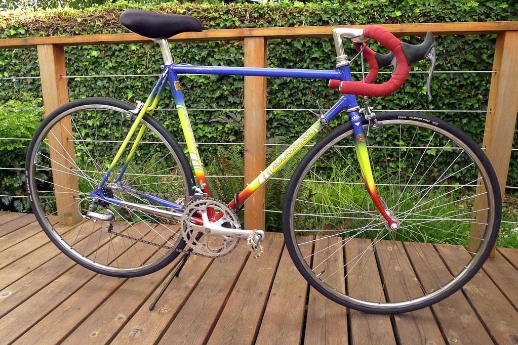 1990 Marinoni Special