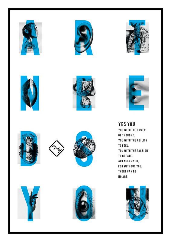 Barclays L'Atelier - Art Needs You 4