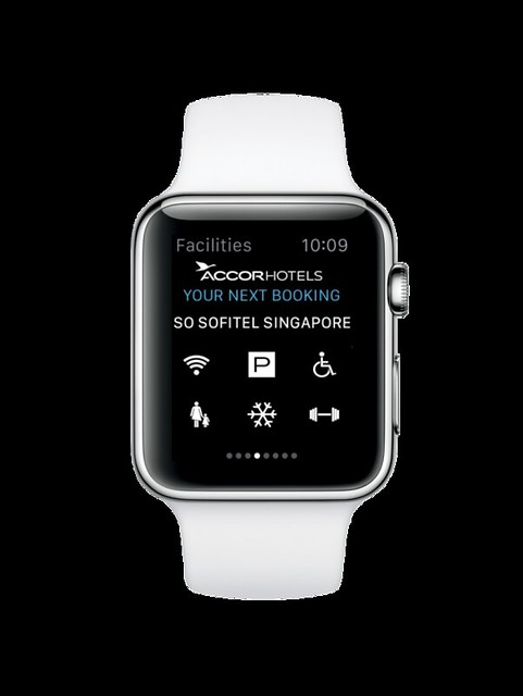 AppleWatchAccorhotels4