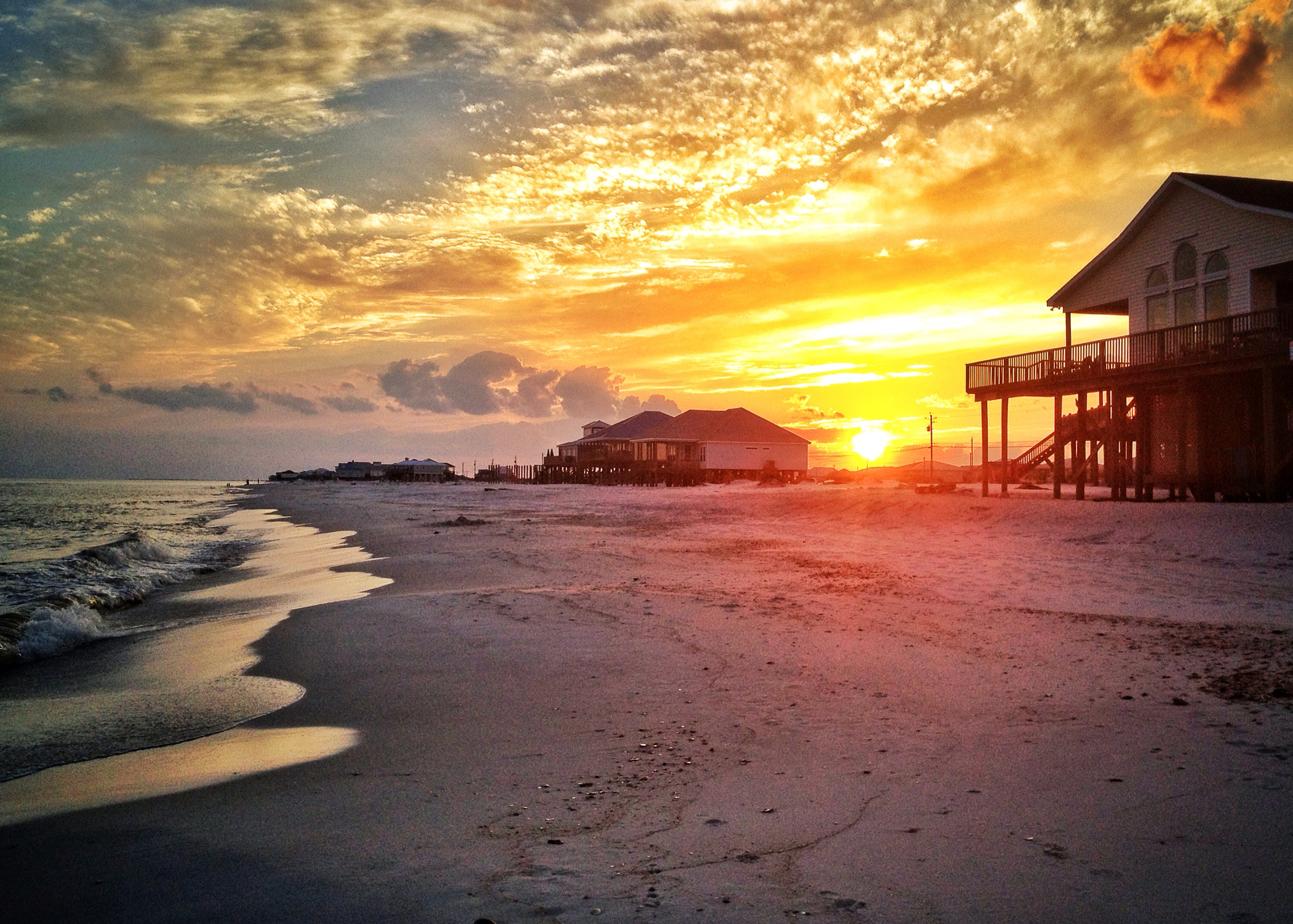 Port Royal St Dauphin Island Al Usa Sunrise Sunset Times