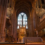 Liverpool, Catedral Anglicana 02