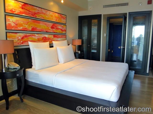 Mövenpick Hotel Mactan - Two Bedroom Suite-002
