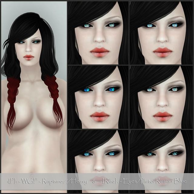 World Goth Fair - Skins & Eyes, Oh My (4)