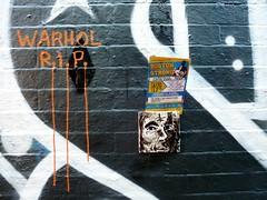 Warhol RIP