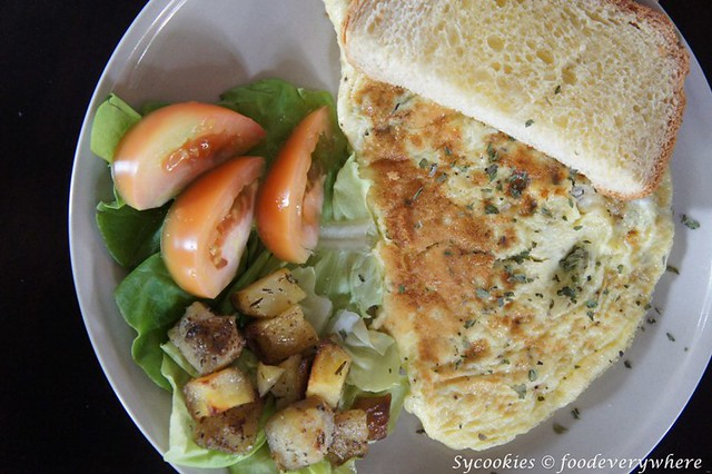5.that latte place-Omelette RM 11.90 (2)