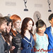 Cast of Lizzie Bennet Diaries - DSC_0142