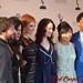 Cast of Lizzie Bennet Diaries - DSC_0144