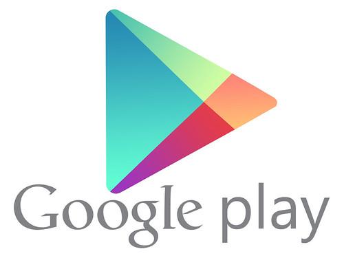 Google play ロゴ