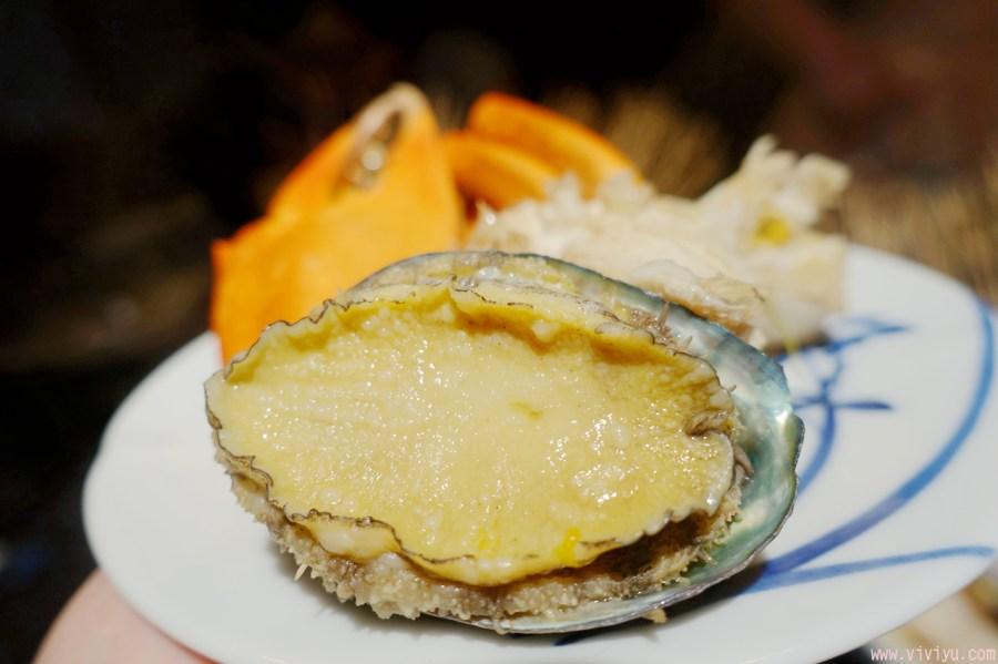 台北火鍋,台北美食,囍聚精緻鍋物,海鮮火鍋,華視美食 @VIVIYU小世界