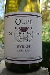 Qupe Split