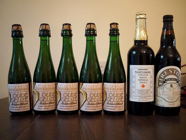 Beer Haul 5-27-13