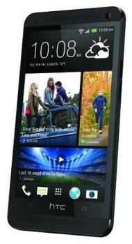 6.HTC  Smartphone