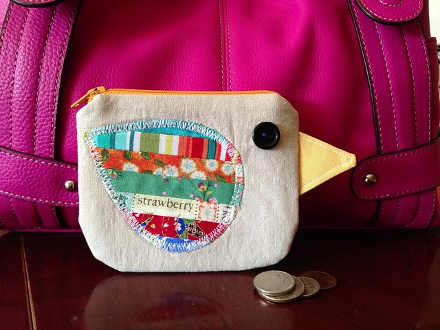 Chickie Coin Purse