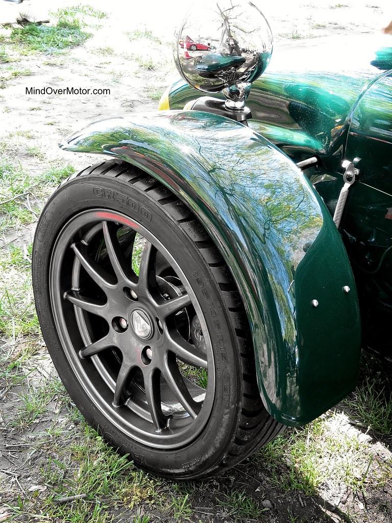 Caterham Lotus Seven