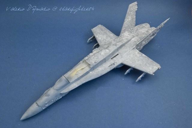 Hornet 125