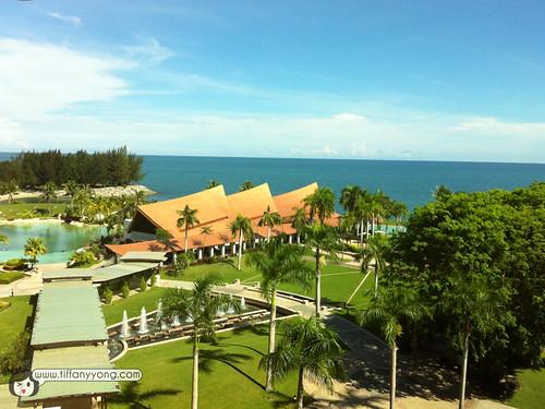 brunei scenery