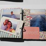 Cruise Minibook