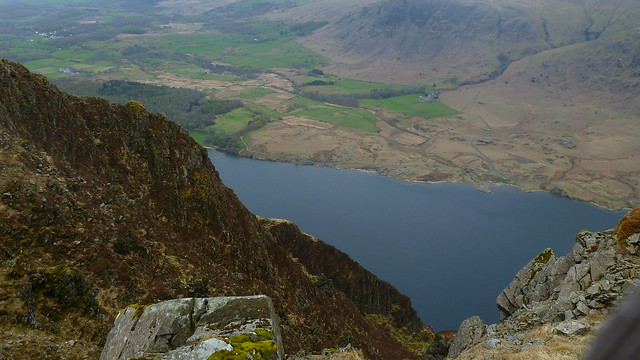 Whin Rigg, Illgill Head, Wast Water