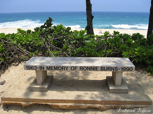 RIP Ronnie Burns May 15th ❤