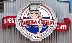 Bubba Gump San Francisco