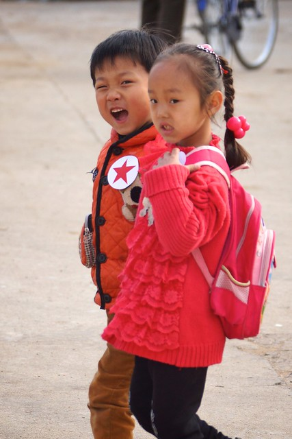Rason Kindergarten North Korea