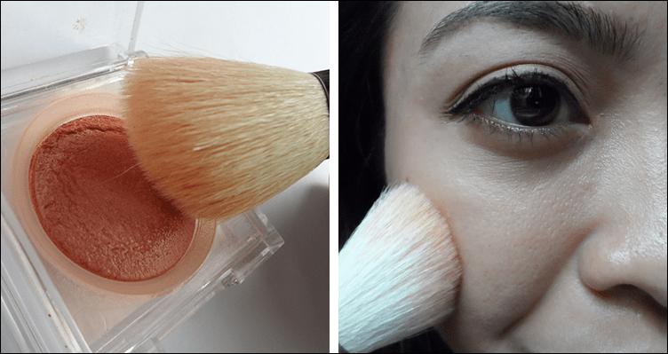 No Makeup Makeup look 10