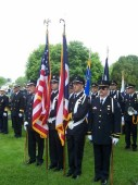 2005 Honor Guard