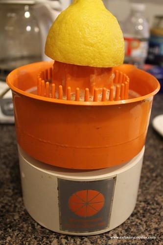 Homemade Lemon Curd | Culinary Cousins