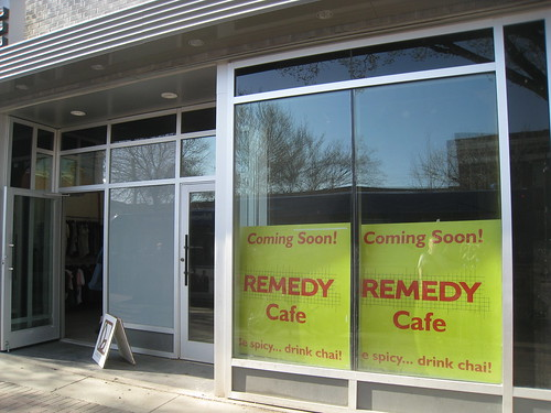 Remedy Cafe