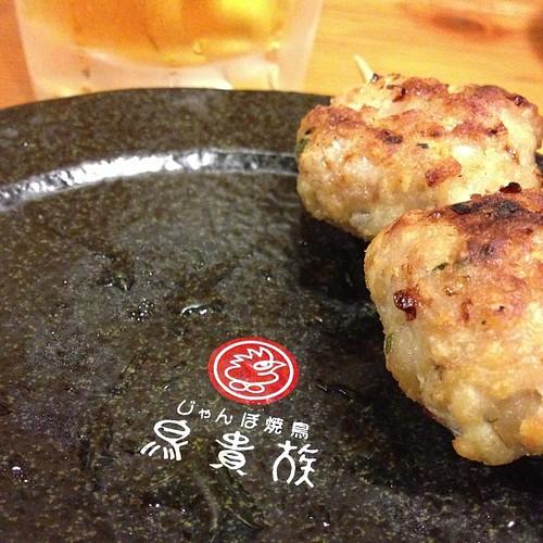 Photo:会社の先輩とちょい飲み By:naka_hide