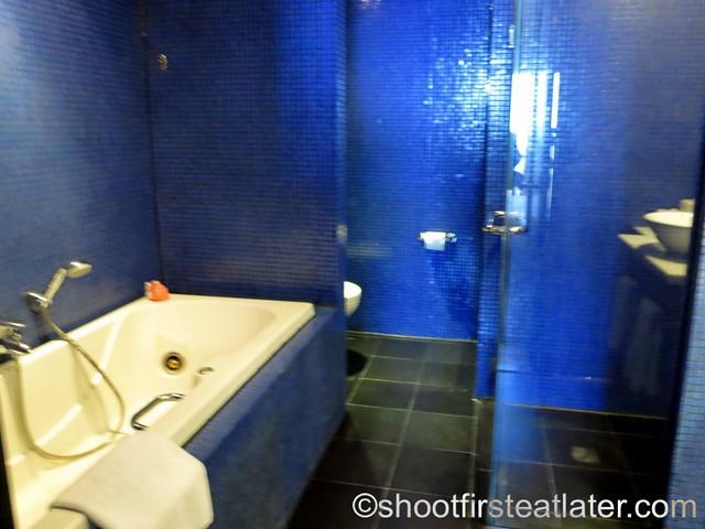 Mövenpick Hotel Mactan - Two Bedroom Suite-003
