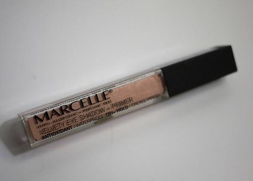 Marcelle Eyeshadow + Primer