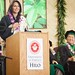 "UH Hilo's commencement keynote speaker U.S. Congresswoman Tulsi Gabbard. May 11, 2013  See more UH Hilo photos at the <a href=""https://www.facebook.com/media/set/?set=a.552007111508195.1073741829.133876433321267&type=3"" rel=""nofollow"">University of Hawaii at Hilo Alumni and  Friends Facebook page.</a>"