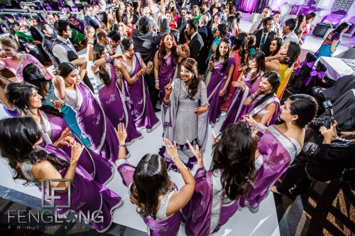 Kanwal & Ali's Nikkah & Reception | Atlanta Jamatkhana & Hyatt Regency Atlanta | Atlanta Indian Ismaili Wedding Photography