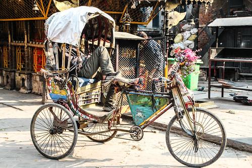 Katmandu, Nepal by Raffaella di Iorio Photography