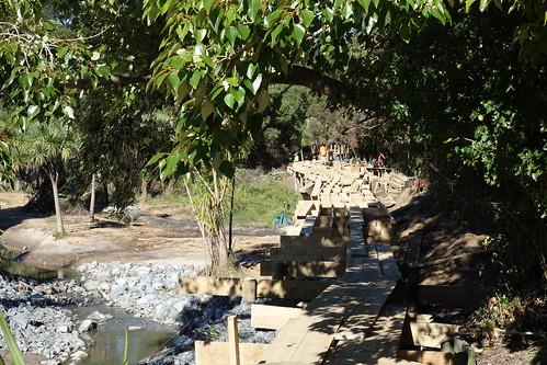 Barbados Reserve Boardwalk Extension