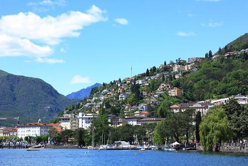 Locarno, Ticino